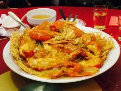 Sweet Inn Seafood & Noodle