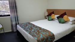 阿尔贝高地服务公寓酒店