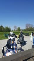 Bosjokloster Golfrestaurang