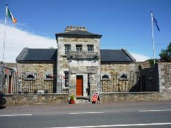 Tarbert Bridewell Courthouse and Jail
