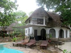 New place to stay in Diani