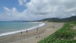 佳乐水冲浪沙滩
