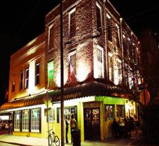 Savannah Pub Tours