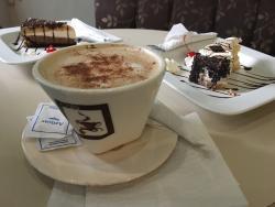 mi Dalí Café
