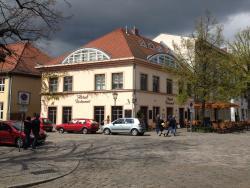 Altstadt Hotel & Restaurant