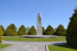 Saint Julien Memorial