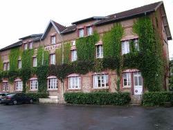 Le Relais Hotel Restaurant