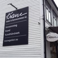 Krane Art Gallery