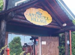 Antartex Shopping Village