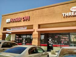 Linda's Hoosier Cafe