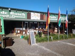 Oudebosch Farm Stall & Coffee Shop