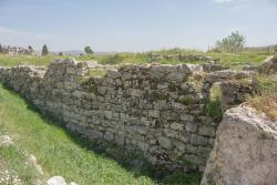 Tell Balata Archaeological Park