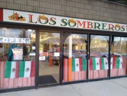 Los Sombreros Authentic Mexican Cuisine