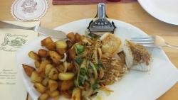 Restaurant Fischerstuben