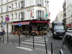 Cafe Tabac Le Dome