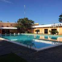 Amambay Hotel & Casino