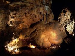 Onondaga Cave State Park