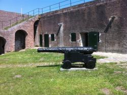 Fort Rammekens