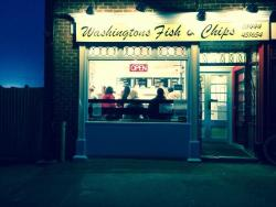 Washingtons Fish & Chips