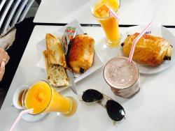 Barista Cannes
