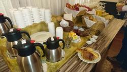 La Chataigneraie Hotel Restaurant