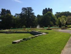 Parc La Grange