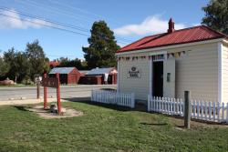 The Vanished World Centre