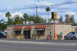 Tony's Cafe