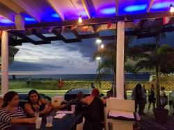 El Alambique Beach Front Bar and Grill