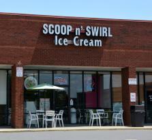 Scoop n' Swirl