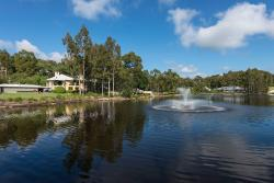 Oaks Cypress Lakes Resort