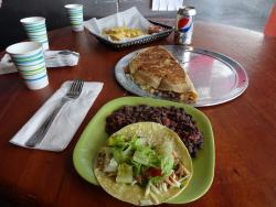 Mercado Burrito