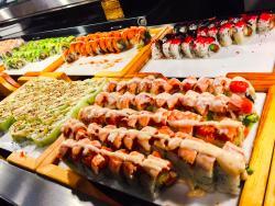 Ichiyami Buffet and Sushi