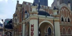City Theatre-Panggung Bandaraya