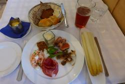 Restaurant Suomenlinnan Panimo