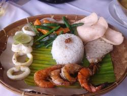 Warung Ayu Food & Drink