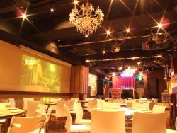 Dining Bar Luca