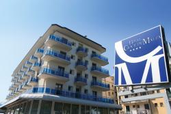 Hotel Croce di Malta Veneto