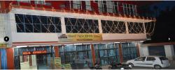 Hotel Hritik Palace