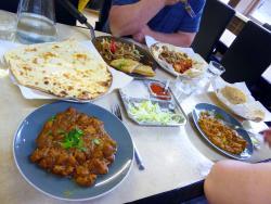 Lahori Taste