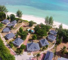 Cote d'Or Footprints Seychelles