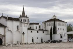 Convent of Chagas (Vila Viçosa)