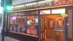 Charcoal Steak House