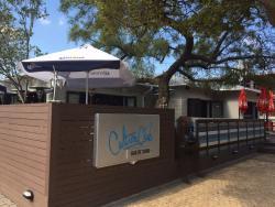 Culture Club - Bar De Tapas