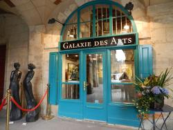 Galaxie des Arts