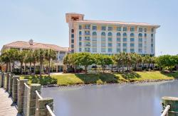 Hampton Inn Myrtle Beach - Broadway @ The Beach