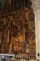 Basilica de Nuestra Senora de la Vega