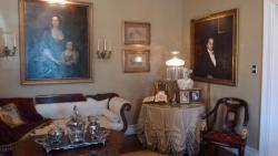 Governor Holmes House