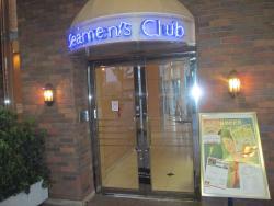 Seamen's Club