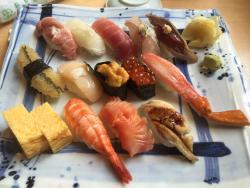 Tsukiji Sushiko Akiba Tolim